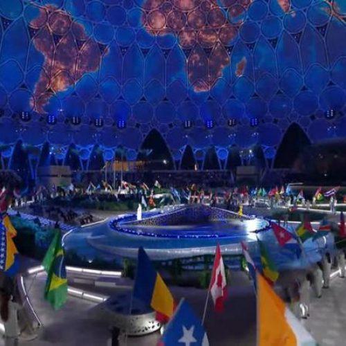 U Dubaiju otvoren sajam EXPO 2020