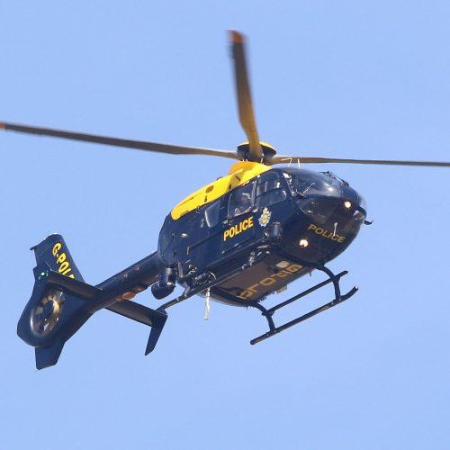 Osniva se helikopterska jedinica MUP-a  Kantona Sarajevo