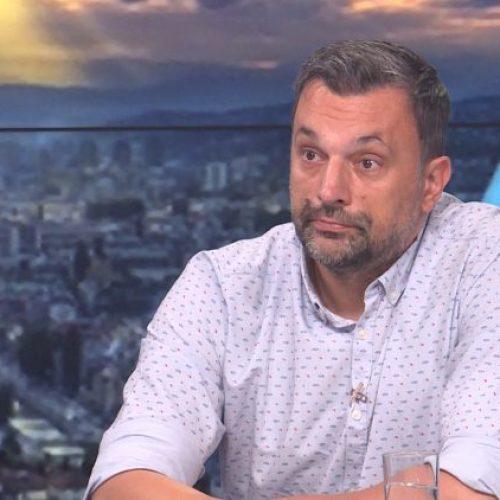 """""""Ponavljam, nije uredu da Bošnjaci biraju hrvatskog člana Predsjedništva"""""""