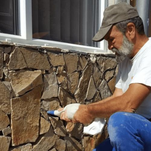 Klotjevac kod Srebrenice: Majstor Mirko gradio džamiju na Drini