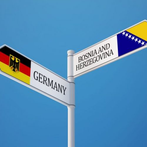 U Bosansku krajinu migriraju i Nijemci – doseljavaju čitave porodice