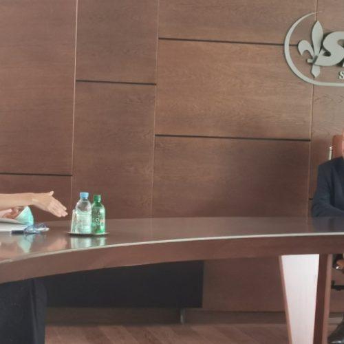 Schmidt ograničavanjem broja mandata namjerava izbaciti Komšića i Izetbegovića iz utrke za Predsjedništvo BiH