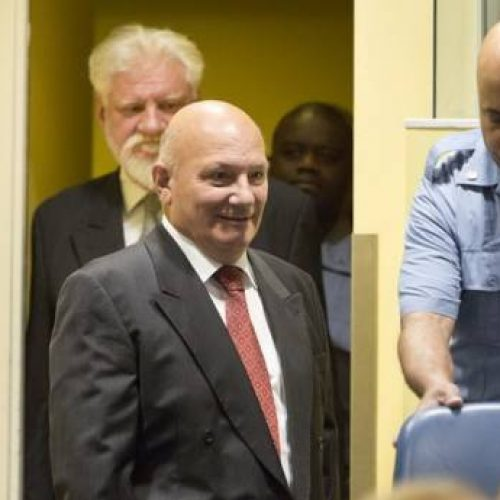 Ratni zločinac Petković: Kajem se za počinjene zločine, izražavam sućut bošnjačkom narodu