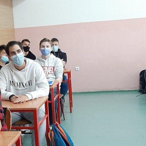 Prvi migrant koji je u našoj zemlji završio osnovnu školu, sada je u Bihaću upisao i srednju