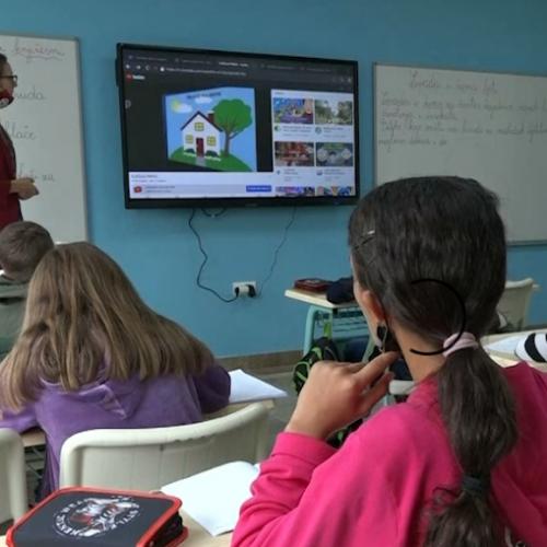 Busovača: Učenici u Gornjoj Rovni dobili najsavremenije opremljenu školsku zgradu u državi