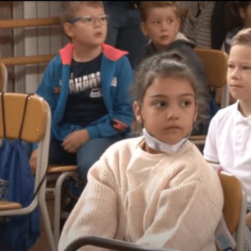 Počela nastava u 88 osnovnih i 33 srednje škole u Tuzlanskom kantonu