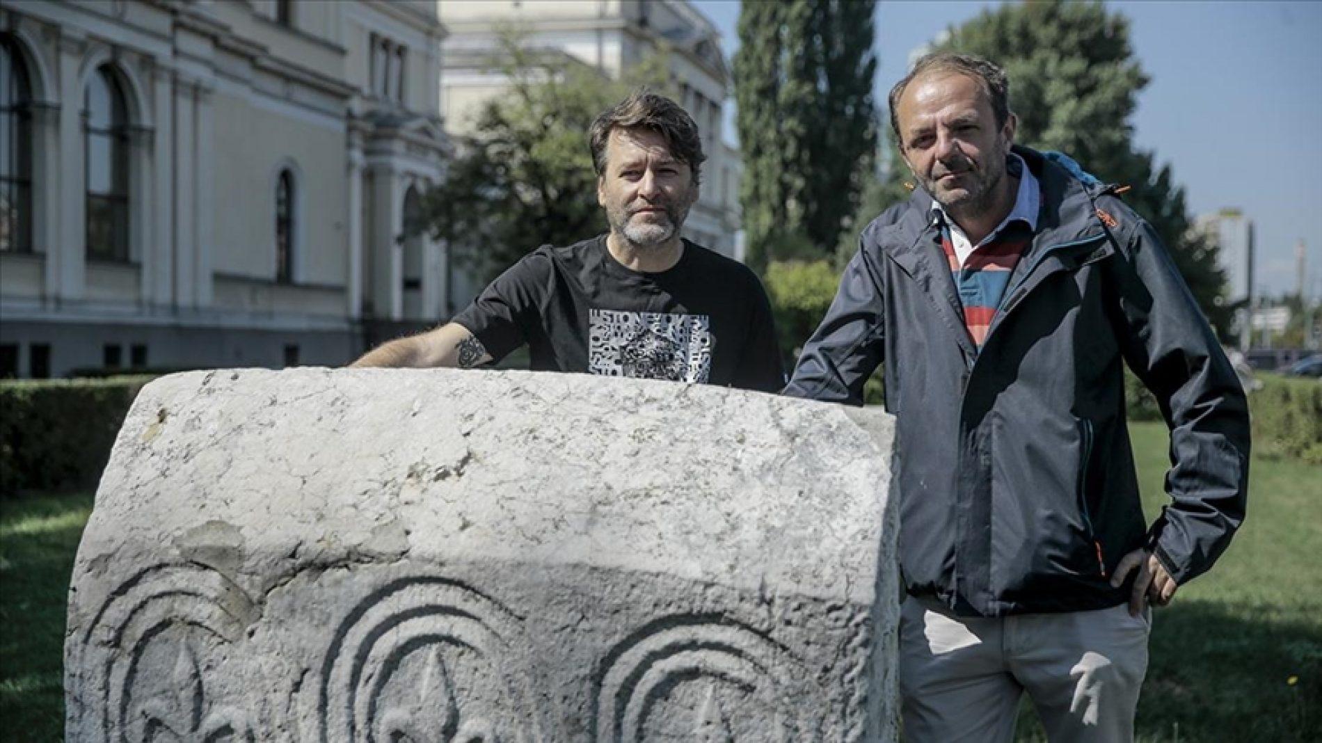 """Autor filma """"Pisar novih stećaka"""" – Stećak je kamen naše prošlosti i budućnosti"""
