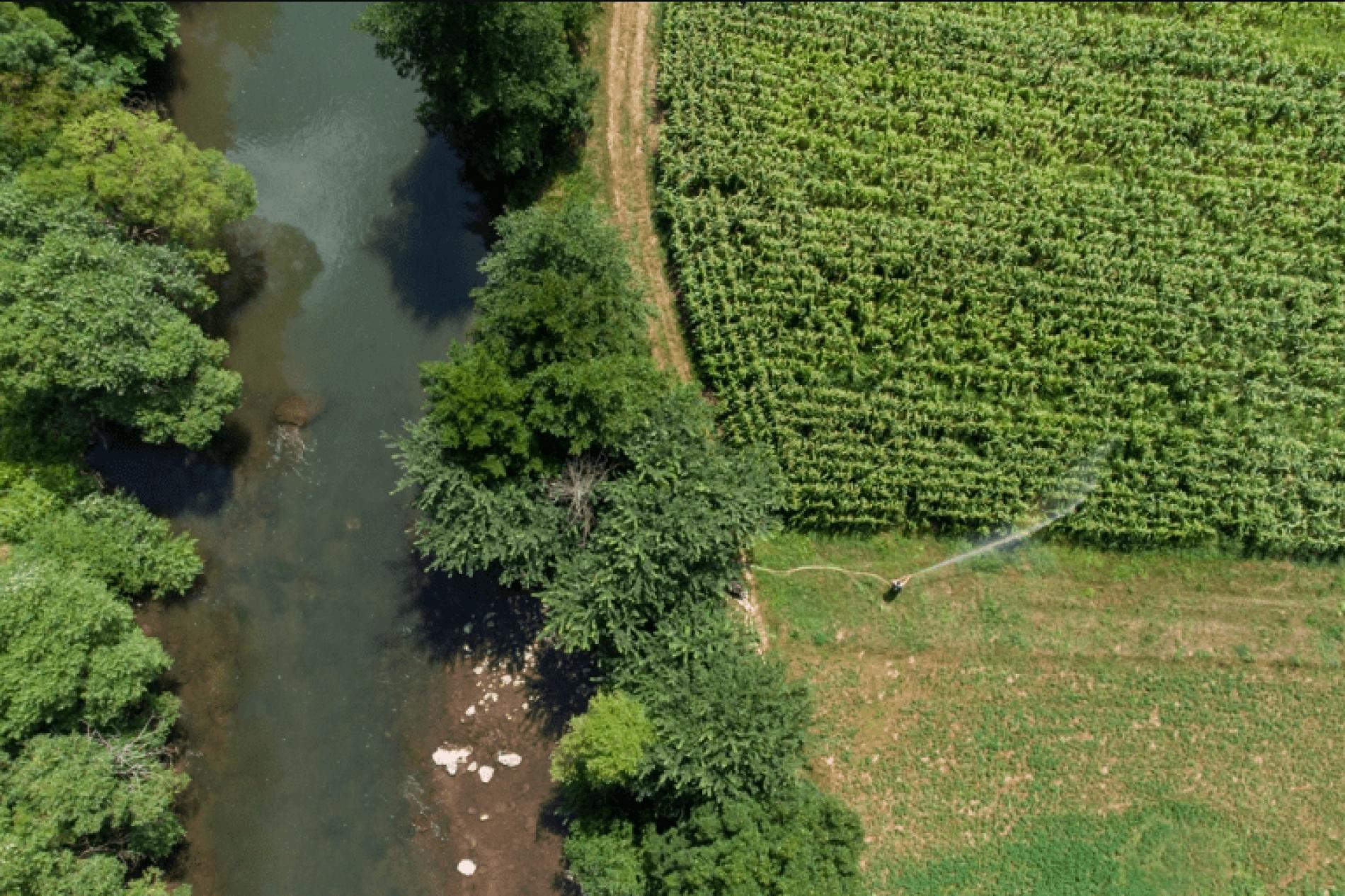 Kako je odbranjena jedna rijeka