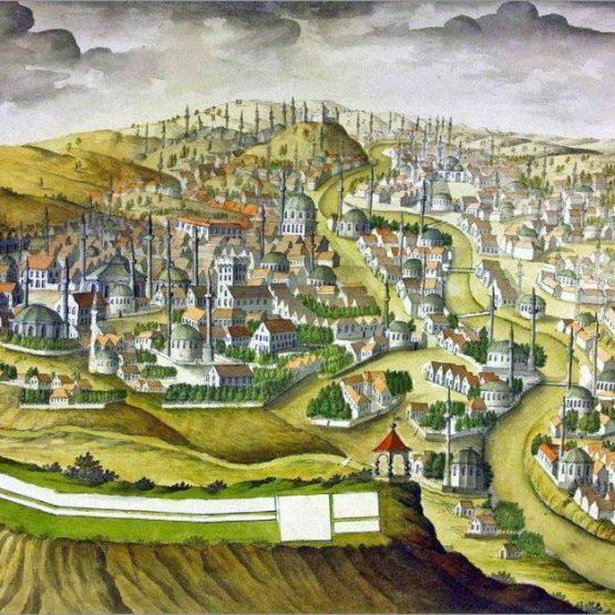 Na današnji dan austrijski vojskovođa Savojski spalio Sarajevo
