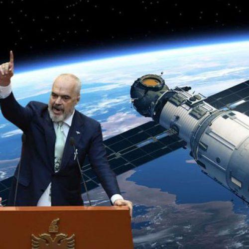 Albanija naredne godine lansira satelit u svemir