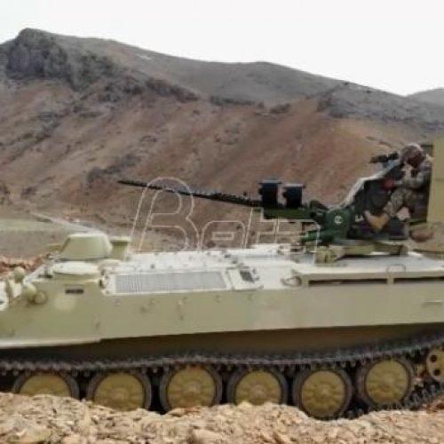 Azerbejdžanci uveli u naoružanje srbijanske topove zarobljene od Armenije