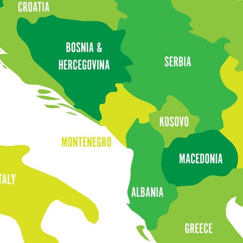 Demografska slika Balkana: Srbija, Hrvatska i Bosna bilježe negativan prirodni priraštaj