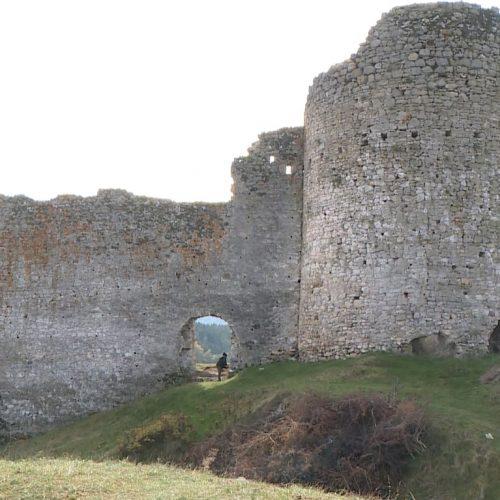 Istraživačko-arheološki radovi na lokaciji Starog grada Bjelaj
