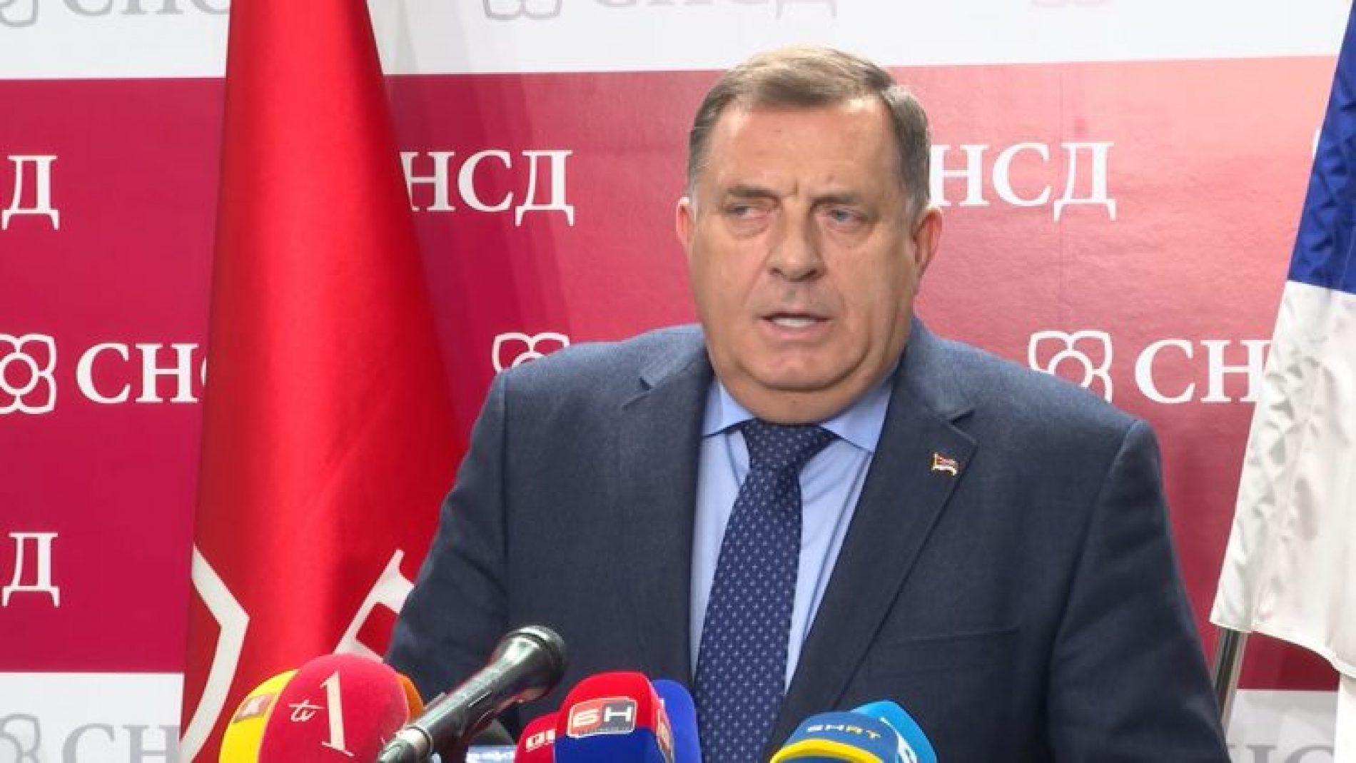 Opozicija u manjem entitetu: SNSD ne ruši BiH nego RS