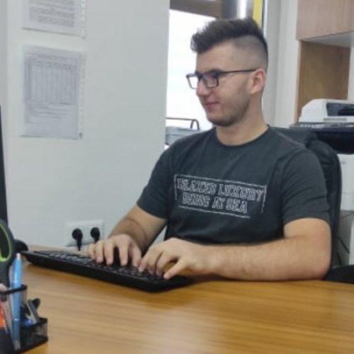 Mladi Tuzlak Enver Gluhić kreirao aplikaciju E-dokumenti