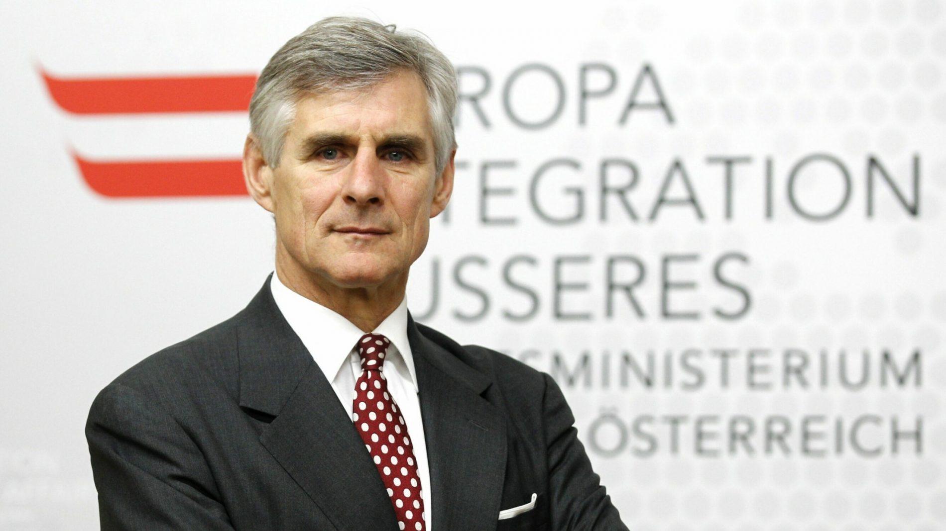 Novi šef austrijske diplomatije prvo stiže u Bosnu i Hercegovinu