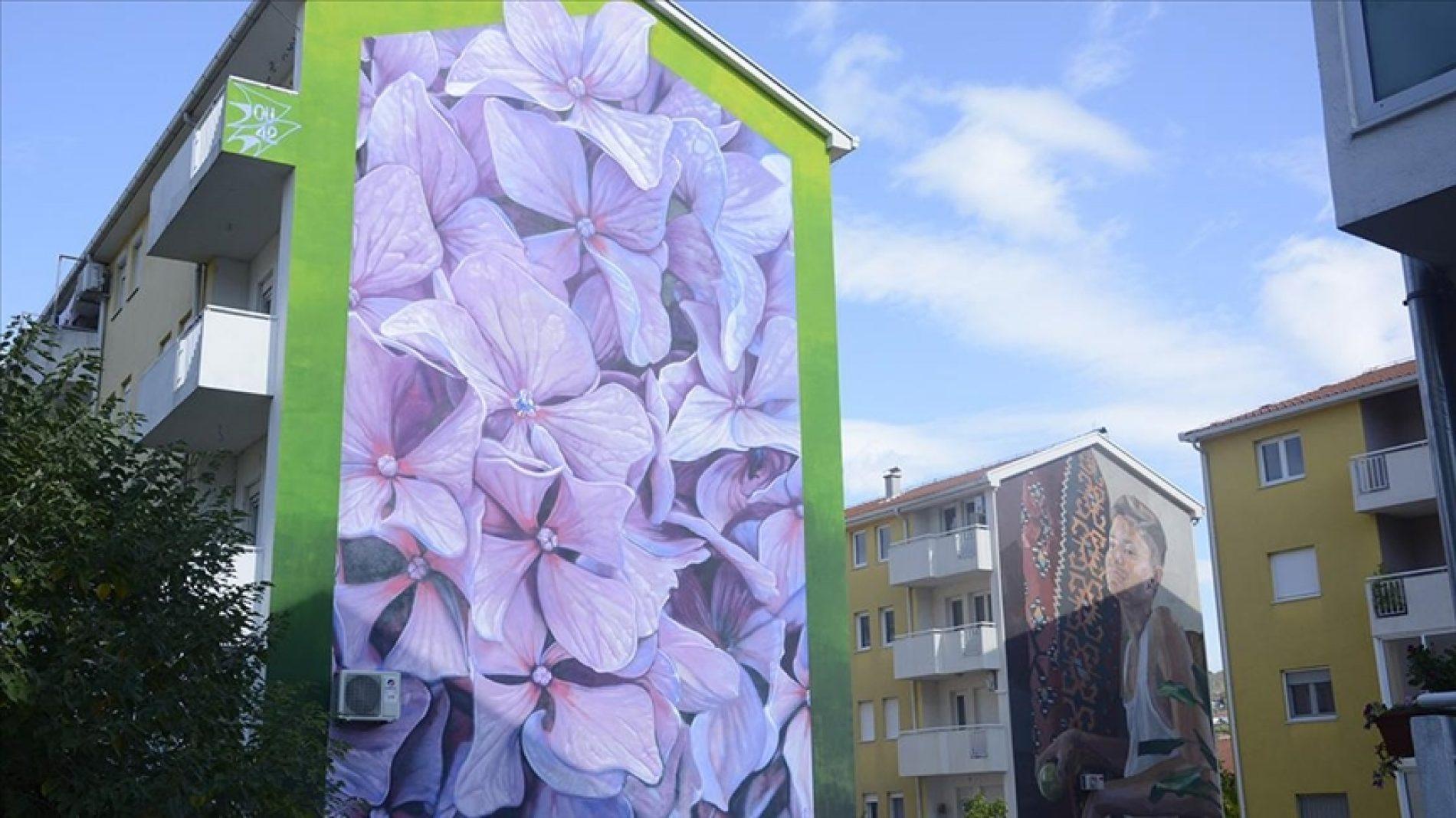 Mostarski murali među najljepšim na svijetu