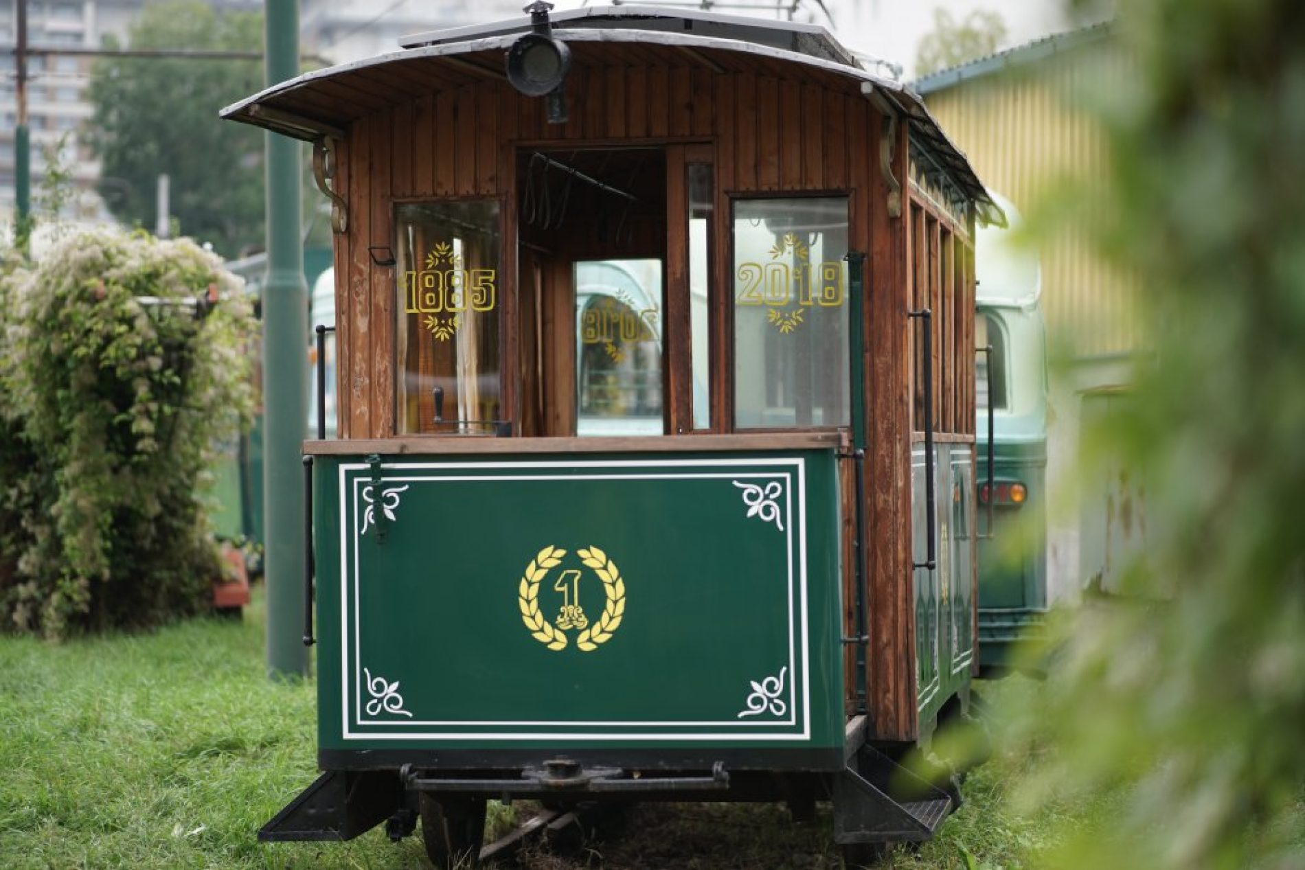 """Sarajevski tramvaj na konjsku vuču: """"Izuvalo se prije ulaska u tramvaj"""""""