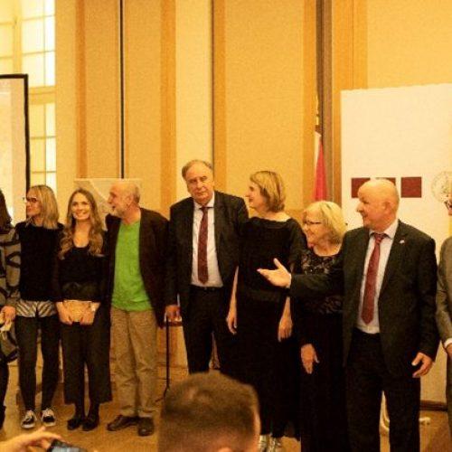 U Beču održana svečanost 'povodom rođendana Bosne' – prisustvovali Bogićević, Karahasan, Osim